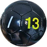 Voetbal back