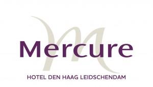 Logo - Mercure Den Haag Leidschendam 2014
