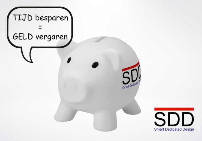 SDD Relatiegeschenk