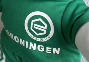 FC Groningen Relatiegeschenken