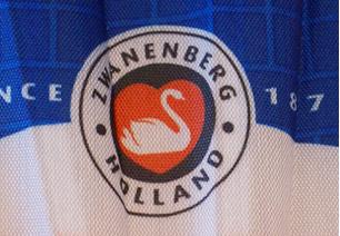 Zwanenberg Holland Waaier