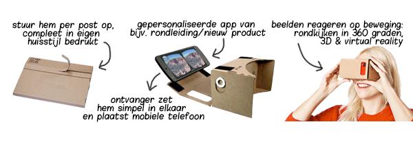 VR strip