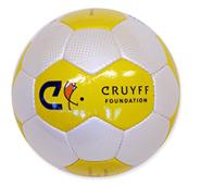 Voetballen als relatiegeschenk