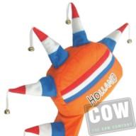 COW0124 Drakenhoed 1