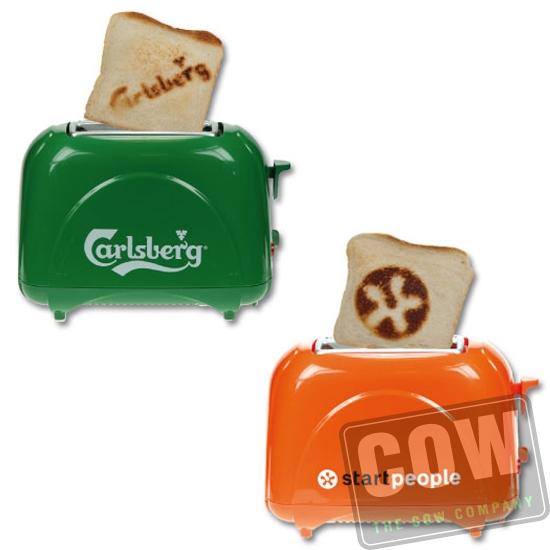 COW0402 Broodrooster met logo