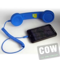 COW1053 iPhone headset 4