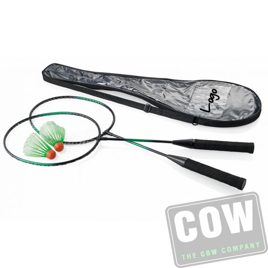 COW1067 badmintonset
