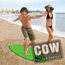 COW_badhandoek surfplank