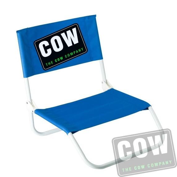 Strandstoel Met Logo.Strandstoel Met Logo Bedrukken Bij The Cow Company