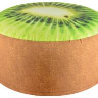 Fruitkussen kiwi