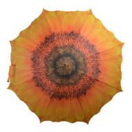 Paraplu zonnebloem