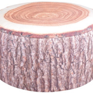 Zitkussen hout