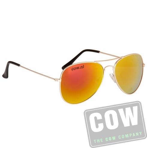 COW_1256_Pilotenbril_Oranje
