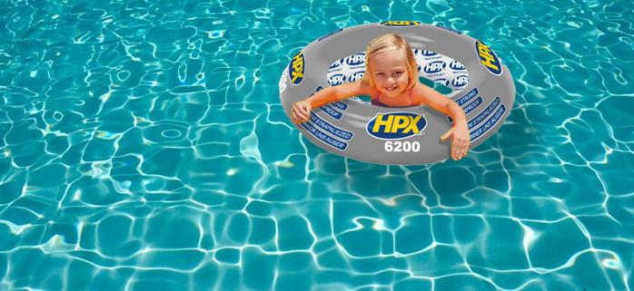 zwemband op maat
