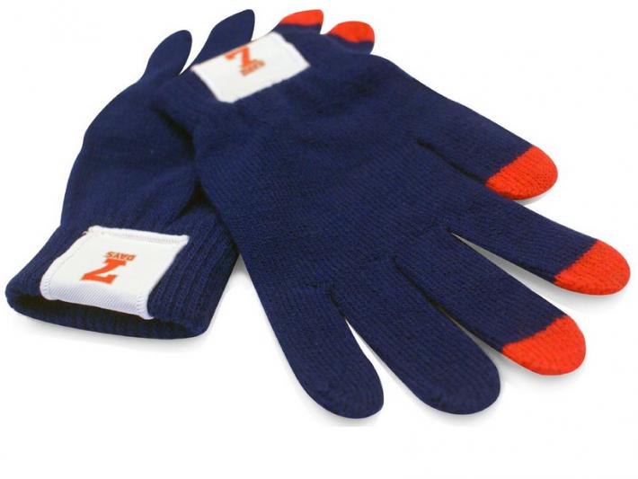 touchscreen handschoen