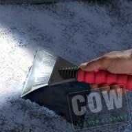 COW_IJskrabber met licht