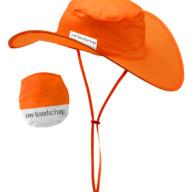 opvouwbare hoed wk