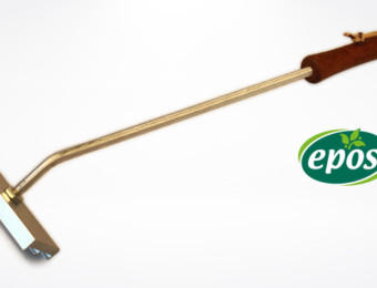 Epos - BBQ stempel