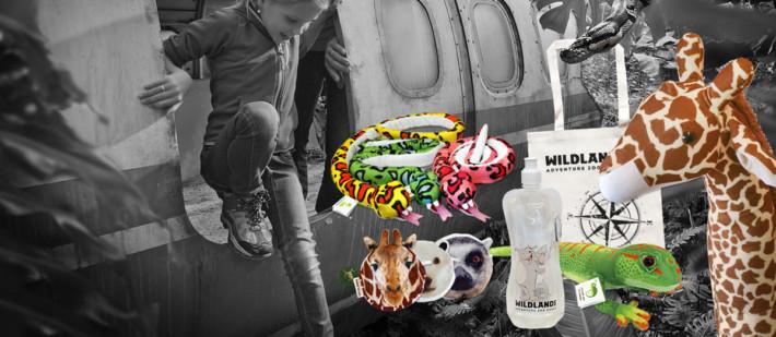 Wildlands Emmen Merchandise