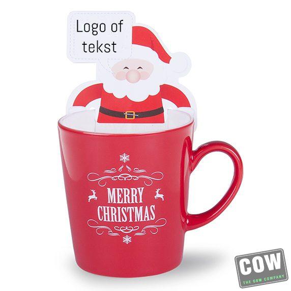 kerst drinkwaren