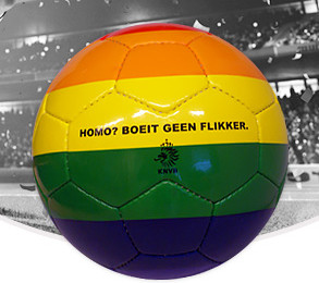 KNVB Voetballen