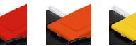 Autoruit cleaner_standaard pantones