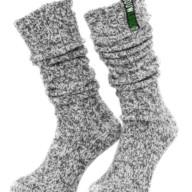 COW geitenwolle sokken 6
