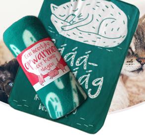 custom made kattenkleedjes