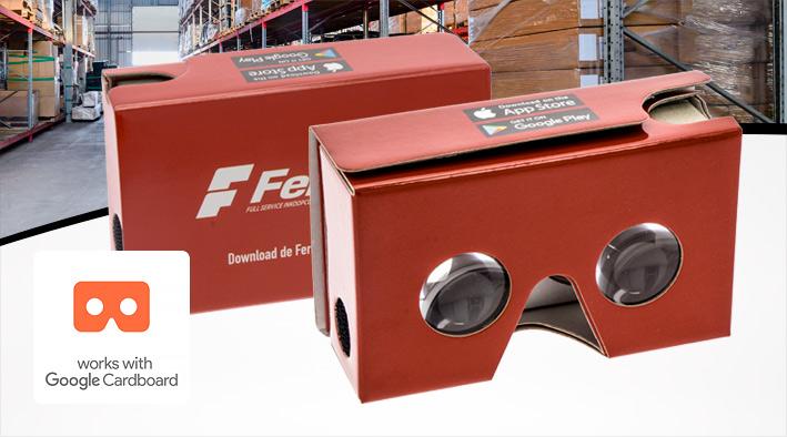 Ferney | Inkooporganisatie in ijzerwaren en gereedschappen