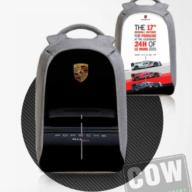 Porsche bobby compact