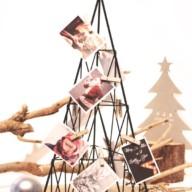 Kerstboom kaarthouder2