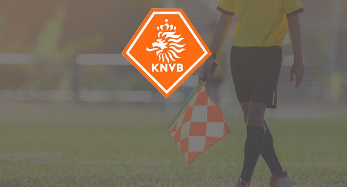 KNVB aanvoerdersbanden