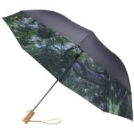Paraplu met forest