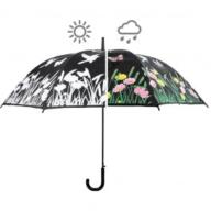 Paraplu wet dry