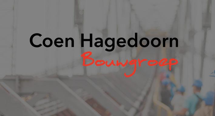 Geborduurde mutsen voor Coen Hagendoorn