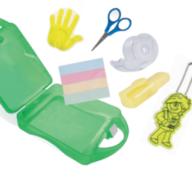 School kit inhoud