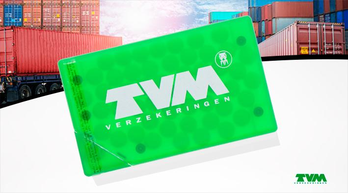 Pepermuntdoosjes TVM