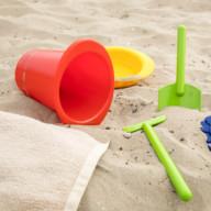 Eco beach set