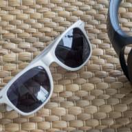 Zonnebril duurzaam