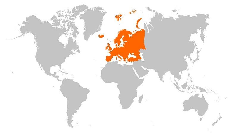 Promotionele producten steeds populairder in Europa