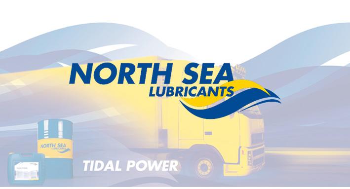 Bedrijfskleding vernieuwen voor North Sea Lubricants