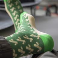 bamboo sokken