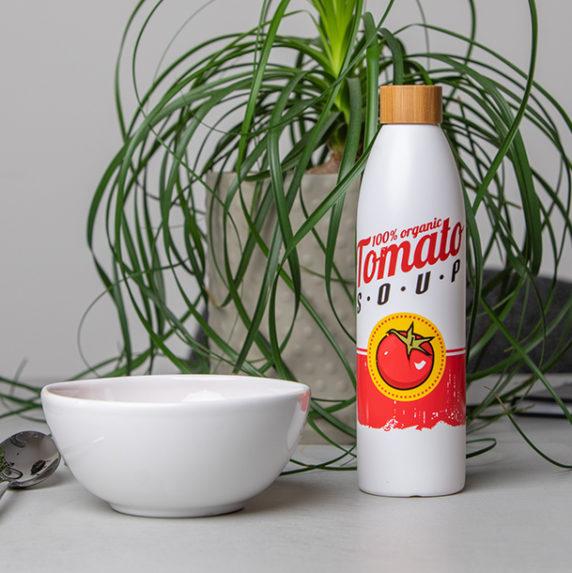 duurzame drinkfles
