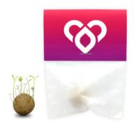 Seedbombs Glassine Bag