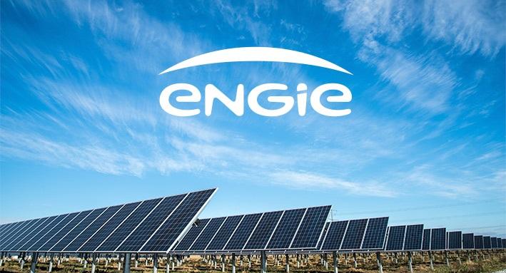 Mokken met nieuw logo voor ENGIE