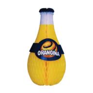 Honingraat promo Orangina