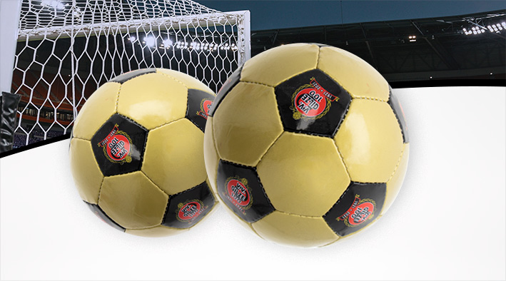 Gouden voetballen